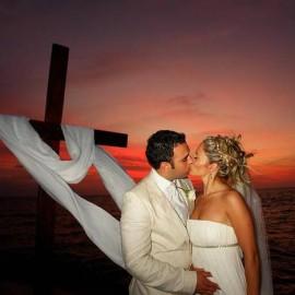 Janet Collazo & Carlos Hernandez
