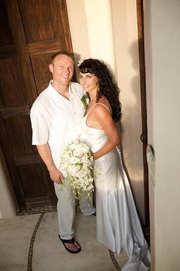 Nicole Sordi & Eddie Green