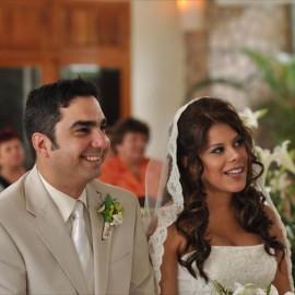 Alex & Gaby