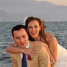 Alvaro & Molly