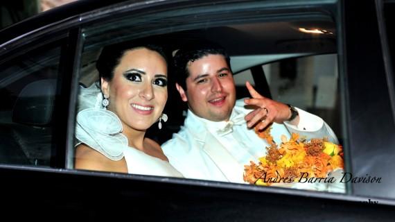 Melissa & Jose