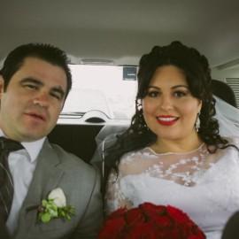 Eduardo & Joy