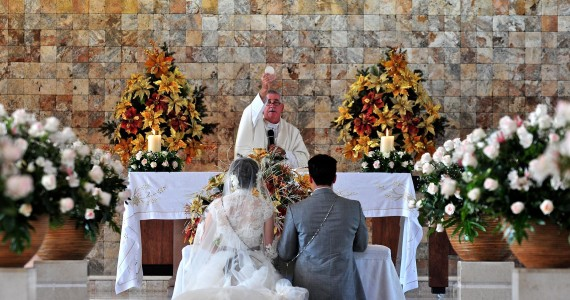 Religious Marriage