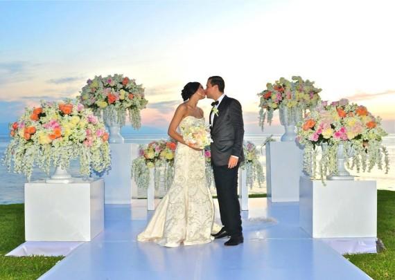 Symbolic Marriage