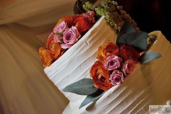 Wedding Cakes and Sweet Bites