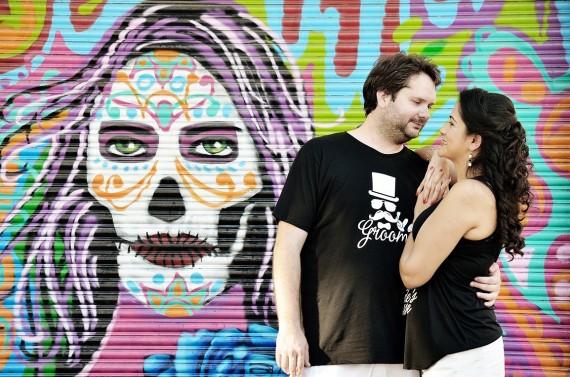 Jess & Diego