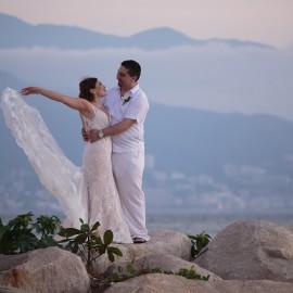 Weddings México   beach weddings