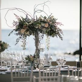 Destination weddings   sunset Beach wedding