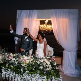 wedding planners   beach weddings