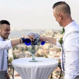 Same sex wedding   Weddings México