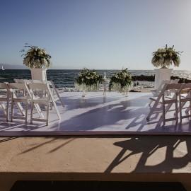 wedding planners | beach weddings
