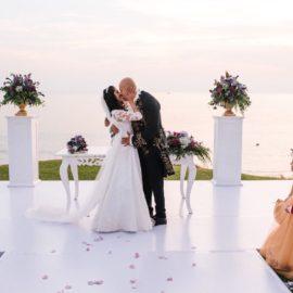 Mexico Destination Weddings | Romantic Ceremonies
