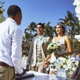 Destination Beach Wedding Planner