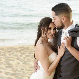 Beach Wedding in Puerto Vallarta