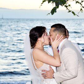 Destination Wedding in Vallarta