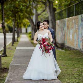 Show a beautifull Beach Wedding Puerto Vallarta